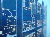 NxのサンプルPCB 1のプリント基板