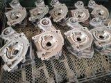 Aluminium Druckguss-Teil-die Hochdrucköl-Pumpe, die Selbstmotor unterbringt