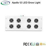 180*3W Apollo crescer 12 LED de luz para jardinagem interior