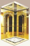 Ascensor ascensor, piezas de repuesto de bloque de contrapeso.