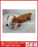セリウムが付いている方法プラシ天犬のPencial新しい袋