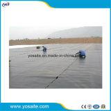 Soldado Pond Liner de caucho EPDM/Membrana impermeable