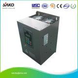invertitore solare della pompa ad acqua 18.5kw 380V del triplo (3) uscita di fase