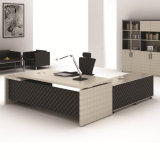 Executive Luxury Modern Furniture CEO Desk Office