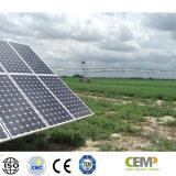 Il comitato solare monocristallino 290W offre la risorsa energetica abbondante