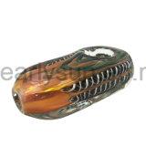 Heißes Verkaufs-Glas-rauchende Löffel-Fabrikarbeiter-Rohre (ES-HP-510)