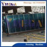 Industrielle automatische Gefriermaschine-Maschinen-Nahrungsmitteltiefkühlverfahren-Maschine