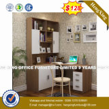 Moderner Schlafzimmer-spätester Entwurfs-hölzerne Funktionsabziehvorrichtung (HX-8ND9248)