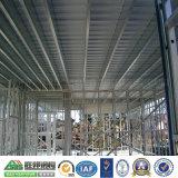 Полуфабрикат амбар стальной структуры