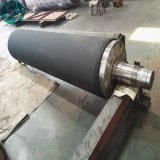 Grooved Close Roll for Paper Machine