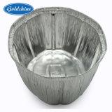 Contenitore di ovale del di alluminio di prezzi di fabbrica