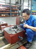 Alta eficiencia, bajo ruido, fábrica China de cono serie gusano gusano reductor