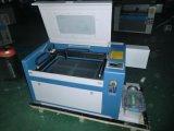 Láser de CO2 de alta calidad de máquina grabador 5030 6040 9060 1290 para no metálicos