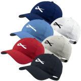 Sombreros bordados venta al por mayor de la gorra de béisbol