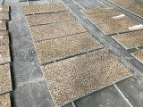Comitati chiari del favo del granito per il rivestimento della parete esterna