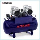 1100W 2 모터 고품질 공장 치과 공급 공기 압축기