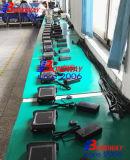 Scanner de ultra-sons de EFP portátil para passeios, vaca, ovelha, cabra, cães, gatos, reprodução de Veterinária da máquina de ultra-sonografia Doppler