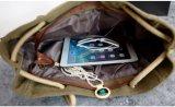 De eenvoudige Handtas van de Zak van de Schouder van de Vrouwen van de Polyester van het Ontwerp