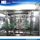 5 L automático de alta tecnología máquinas de embotellado del agua mineral