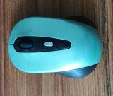 新しい4D無線マウス1200dpi光学コンピュータマウス
