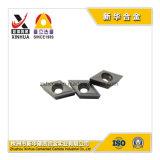 Вставка Dcmt11t304 минералометаллокерамики ISO поворачивая от Zhuzhou