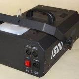 Machine de ternissement thermique de regain de la machine 1500watt de machine d'effet d'étape