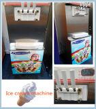 El mejor precio usa Soft servir helado máquina