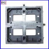 알루미늄 높은 만 점화 덮개 주거는 주물 프로세스를 정지한다