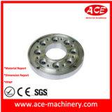 Rohrfitting CNC-Präzisions-maschinell bearbeitenteil