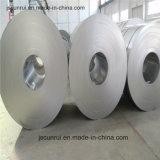 Baosteel Grade 201 304/L 316/L 310S 409 430 2b ba Hl terminer bobine en acier inoxydable