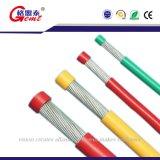 9AWG (7mm) 알루미늄 케이블 PVC 절연제 좌초된 전화선