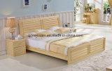 سرير صلبة خشبيّة أسرّة حديث ([م-إكس2749])