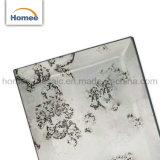 Plata antiguo Espejo Mosaico de vidrio biselados vidrio mosaico mosaicos artista venta con precio competitivo
