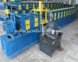機械を形作る電流を通されたシートのローラーシャッタードアロール