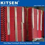 Stahlgestell-System des Aufbau-10K