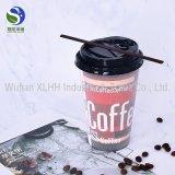 ふたが付いている卸し売り高品質の泡のペーパーコーヒー・マグ