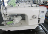 Máquina de coser automatizada M-9900-D3 del punto de cadeneta del mecanismo impulsor directo
