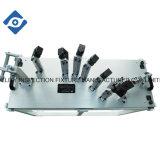 Настраиваемые газовый шланг трубопровода вентиляции Проверка шаблона/CF/Gage