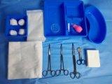 Pacchetto di procedura di circoncisione, pacchetti chirurgici dell'innesto, pacchetti della preparazione medica