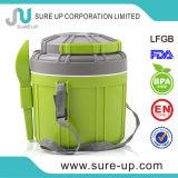 Vaso di plastica ecologico dell'alimento per uso esterno (cpug)