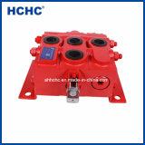 Компактная конструкция гидравлического распределительного клапана высокого давления серии ZS3 для трактора