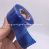 Silikon-anhaftende gute Isolierungs-selbsthaftendes Hochtemperaturkreppband
