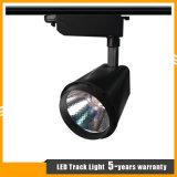 25W LED Scheinwerfer/Spur-Lichter für Bekleidungsgeschäft-dekorative Beleuchtung