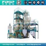 Cadena de producción caliente del pienso de la venta 2t/H para Porket (SKJZ3000)