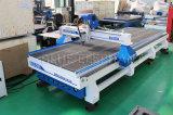 Tamaño grande 1550 de 3 ejes rebajadora CNC para madera Madera máquina de grabado 3D