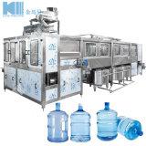 Pianta di riempimento minerale dell'acqua potabile di gallone 18.9L di prezzi di fabbrica 5