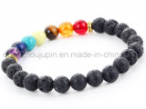 OEM Armband van de Parels van de Juwelen van de Steen van de Manier de Kleurrijke
