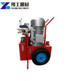 De hydraulische Draad van de Diamant zag Scherpe Machine voor het Marmer van het Graniet