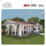 Populares del sur de Asia Prefabricados de lujo casa/ Vivir Home/ Edificio