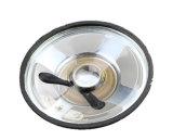 66mm im Freien wasserdichter Plastik Lautsprecher Dxyd66n-17f-8A